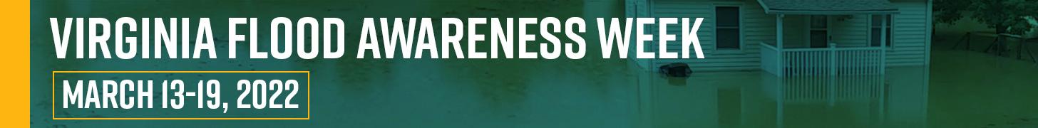 Flood Awareness Week