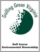 Golf Green Virginia publication