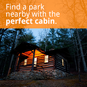 Cabins At Virginia State Parks