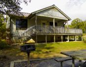 Thumbnail of a cabin at Lake Anna State Park.