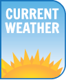 Click for Bear Creek Lake State Park Forecast
