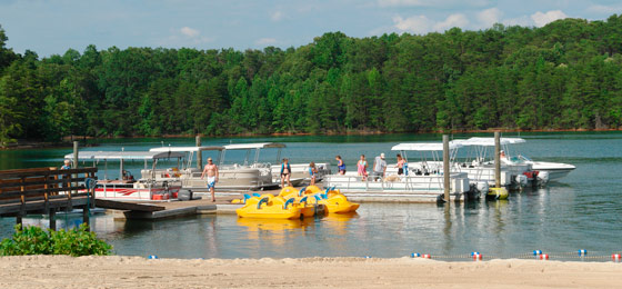 Smith Mountain Lake Events 2020.General Information