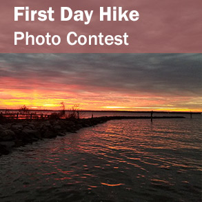First Day Hike Photo Contest
