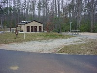 Camp Host And Park Host