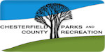 Chesterfield County Parks and Recreation logo