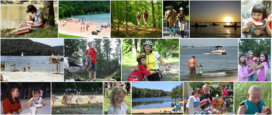 Click here to see a slideshow of kids enjoying summer. Many photos in the show are courtesy of Bill Crabtree Jr., Va. Tourism Corp.